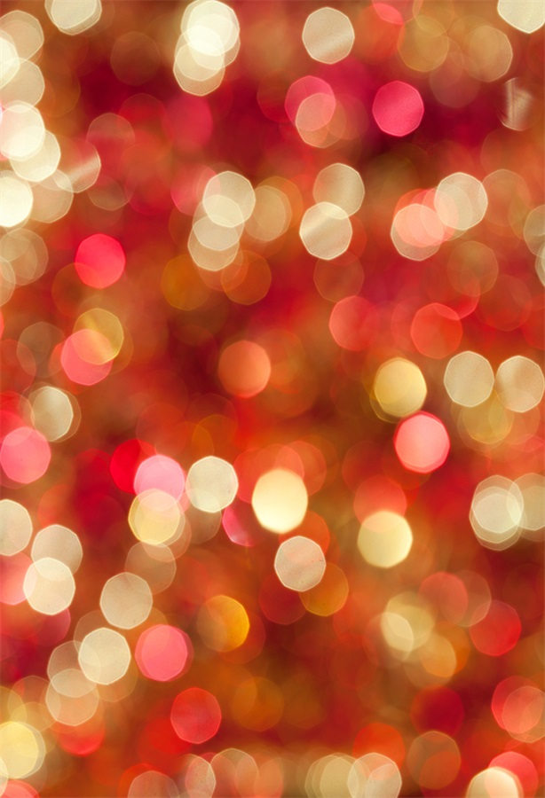 Laeacco Photography Backdrops Colorful Light Bokeh Scene Baby Newborn Customized Photographic Backgrounds For Photo Studio