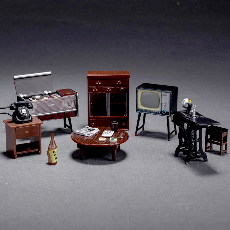 Popular Wooden Dollhouse Furniture Sets Buy Cheap Wooden Dollhouse Furniture Sets Lots From