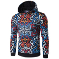 New Arrival Men Hip Hop Hoodies Autumn Wear Clothing Men Colorful Pullovers High Quality Hoodies Sweatshirts for men