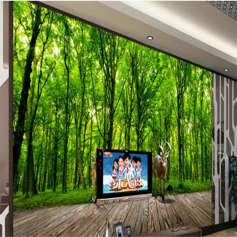Online Get Cheap Wallpapers Interiors