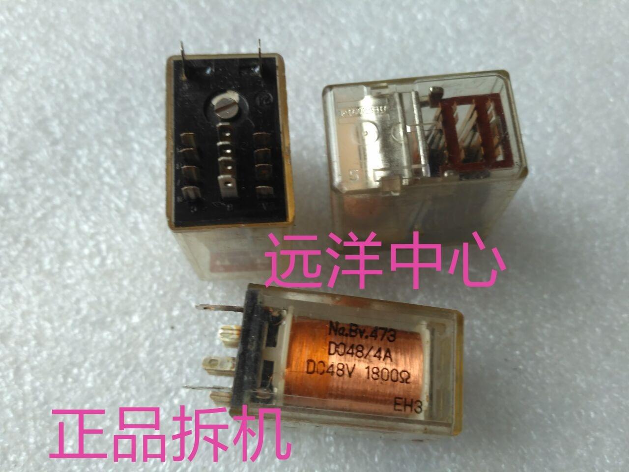 Na.Bv.473 D048/4A DC48V 1800  14Na.Bv.473 D048/4A DC48V 1800  14