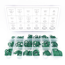 Automotive Air Conditioning Special rubber ring seals