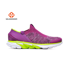 SALAMAN Womens Summer Outdoor Running Shoes Sneakers For Women Sports Jogging Woman Zapatillas Mujer Deporte