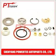 Turbocharger Turbo Repair Kits rebuild kit TF035 49135-03310 49135-03100 49135-03101 49135-03120 for Misubishi Pajero 4M40 2.8L