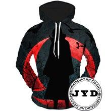 Anime Naruto Hoodies Men Women Winter Pullovers 3D Hooded Sweatshirts 3d Hoodie Tops Hip Hop Streetwear Drop Shipping