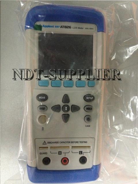 Brand New AT826 Handheld LCR Digital Meter