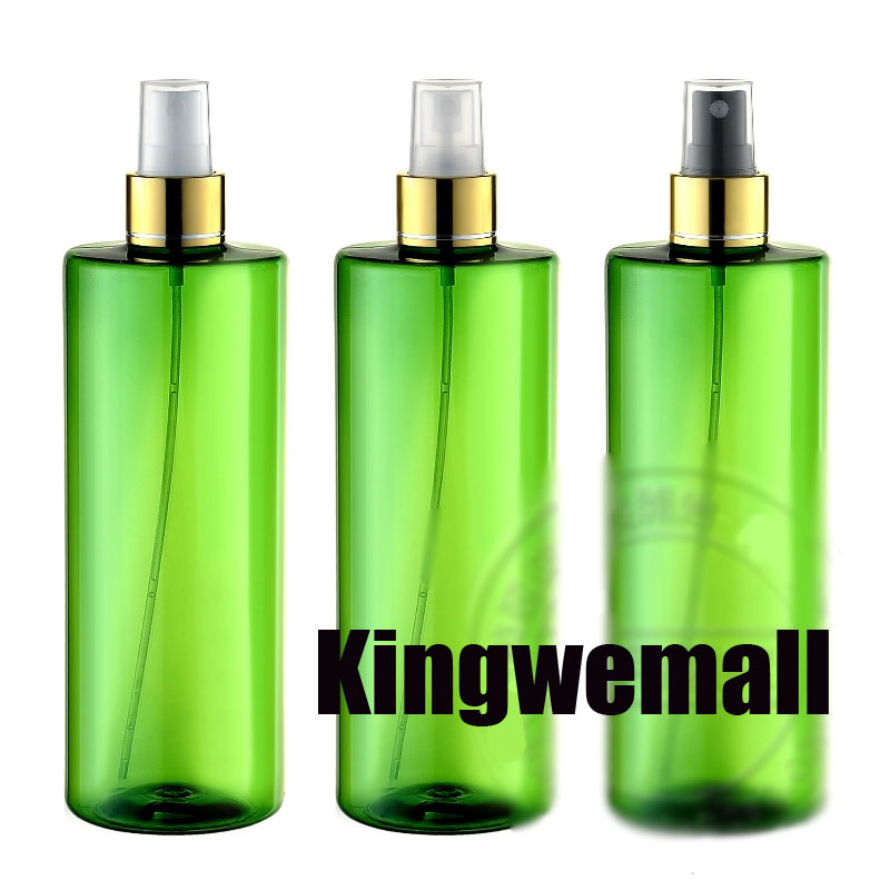 New Fashion 500ml Water Spray Bottle For Salon Home Or