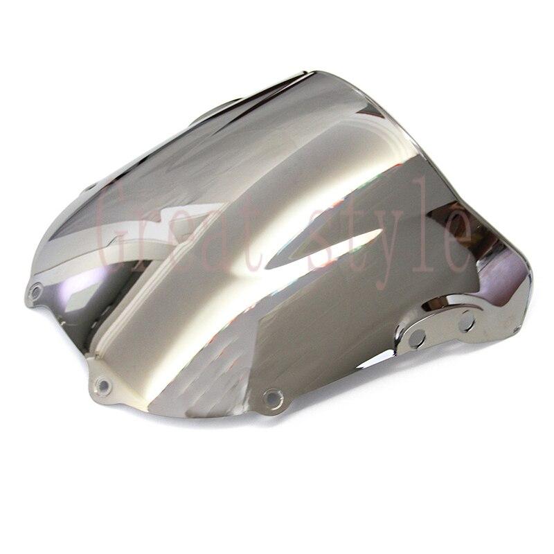 New motorcycle motorbike Windshield Windscree Silver For Honda CBR900RR CBR 900 RR CBR893 893 Fireblade 1994 1995 1996 1997