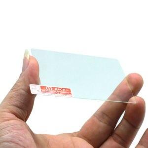 Image 2 - Deerekin 9H الزجاج المقسى LCD واقي للشاشة لسوني ألفا A9 / A7 II / A7M2 A7M3 A7C A7S A7R / A7 مارك الثالث كاميرا رقمية