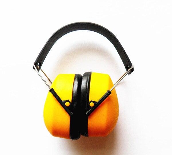 Съемки стрельбы пистолет Диапазон шумоподавления наушники защиты органов слуха