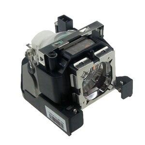 Image 2 - Высокое качество POA LMP140/610 350 2892 Замена лампы проектора с корпусом для PROMETHEAN PRM 30/PRM 30A/PRM30/PRM30A