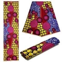 Veritable Super Wax Hollandais Cotton Ghana Print Fabric!smt-8-1
