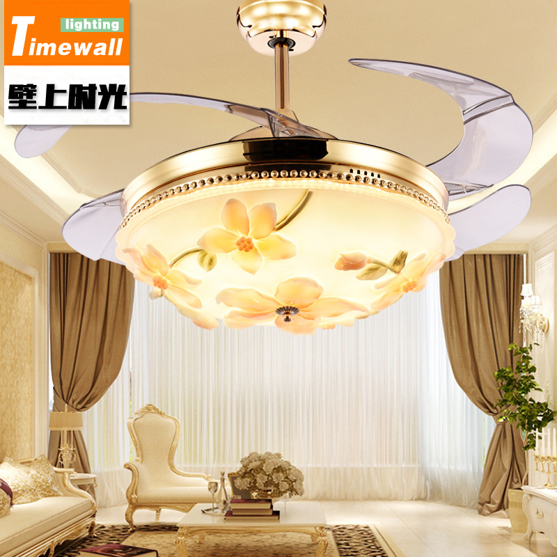 Hidden ceiling fan lamp restaurant modern fan lamp family simple fan lamp with LED remote control james robert brown who rules in science – an opinionated guide to the wars