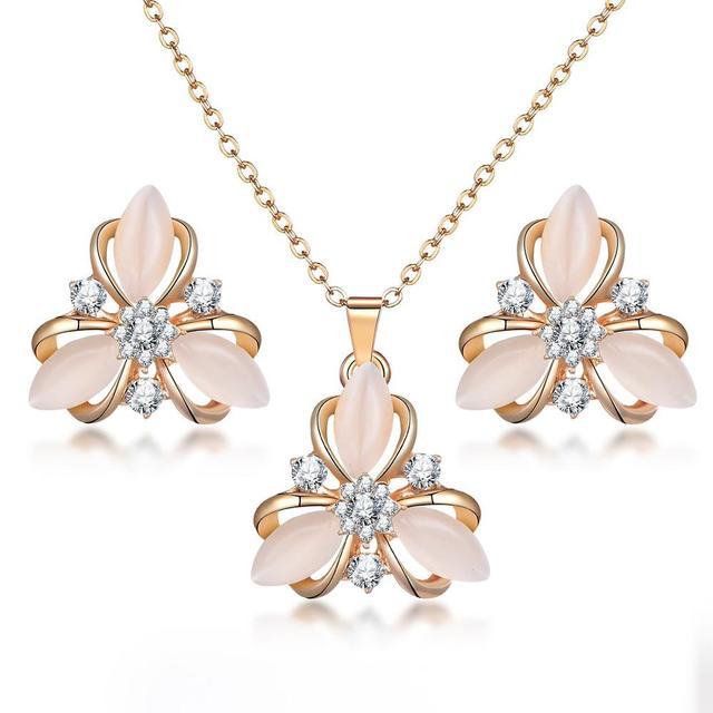 ZOSHI Women Jewelry Classy...