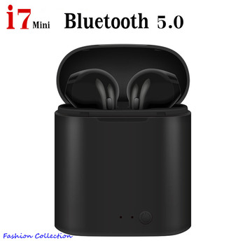 i7 tws mini Bluetooth earphone wireless headphones sportshands free earbuds fone de ouvido pk i7s,i8,i9,i10 tws,i11,i13