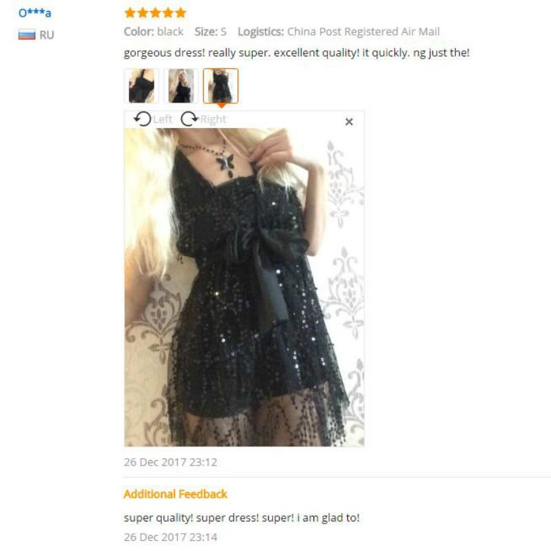HTB1h9qwv98YBeNkSnb4q6yevFXak - 2018 Party dresses Sexy Dresses Women Backless Halter Black Gold Mini Dress Party Tassel Summer Dress Women Club Wear