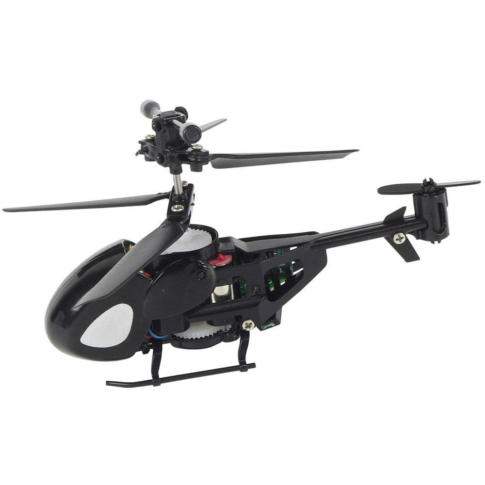 Infrared Micro Aircraft Helicopter