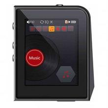 Original RUIZU A50 HD Lossless Mini Sport MP3 Player With 2 5 Inch Screen Hifi MP3