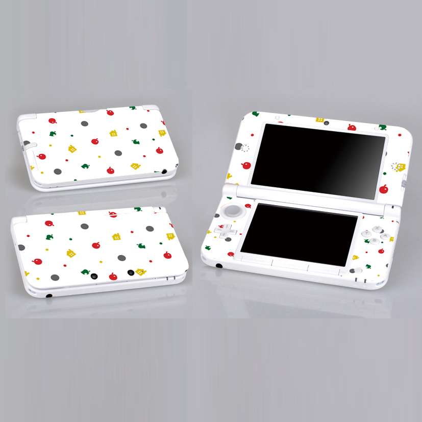 305 Vinyl Skin Sticker Protector For Nintendo 3DS XL LL Skins Stickers