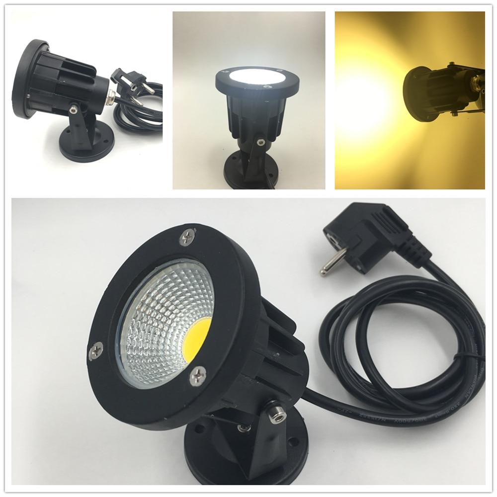 Lâmpadas do Gramado eua plug ue ao ar Plug Included : Yes, eu or us Plug For Option