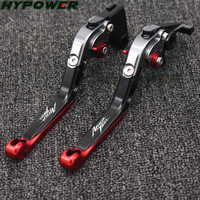For HONDA CRF1000L CRF 1000L CRF1000 L 2016 2017 2018 Folding Extendable Adjustable Brakes Clutch Levers Motorcycle Accessories
