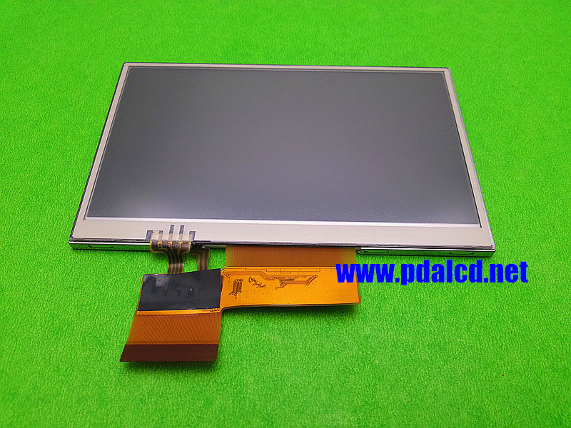 Original new 4.3inch for garmin nuvi 1340 1340T GPS LCD display screen LQ043T1DH41 LCD screen+Touch Panel Free shipping garmin nuvi 2455lmt 4 3 portable gps price