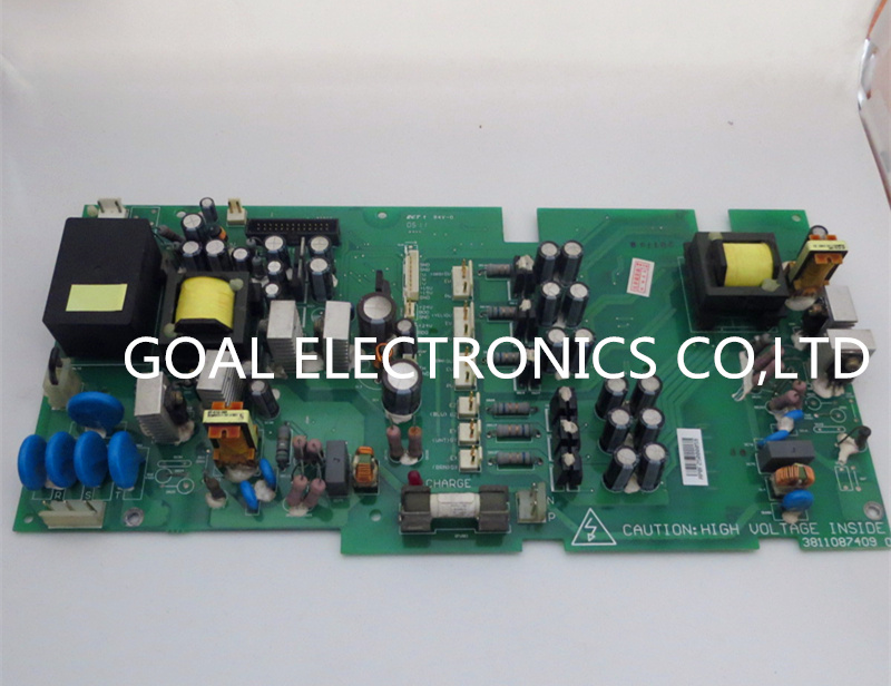 Inverter 400 series 37/45/55KW/75KW power board driver moderators board 3811087410 inverter acs510 and acs550 inverter board driver moderators board sint4120c 4kw power