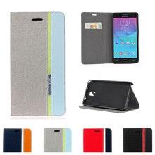 Case For Samsung Galaxy Note 3 III N9000 N900 N9002 N9005 N900A N900T SM-N900 SM-N9005 SM-N9002 cabe Flip Leather Phone Cover
