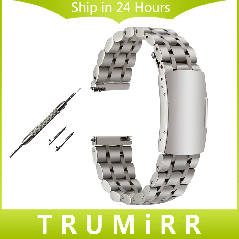 18mm 20mm 22mm Quick Release Stainless Steel Watchband for