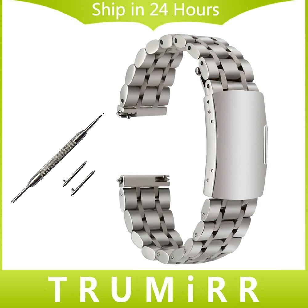 18mm 20mm 22mm Quick Release Stainless Steel Watchband for Seiko Citizen Casio Hamilton Certina Watch Band Wrist Strap Bracelet