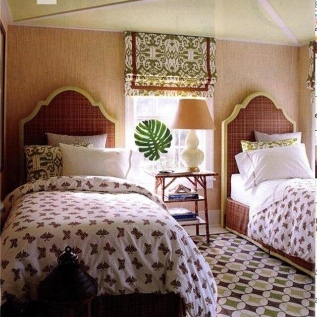 2017 neue Stil Papier Weave Wandbekleidung Haushalt Schlafzimmer ...