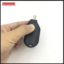 Eas ключ деташер Магнитный безопасности бирка для удаления 1 шт. крюк деташер для экрана бирка и блокировщик