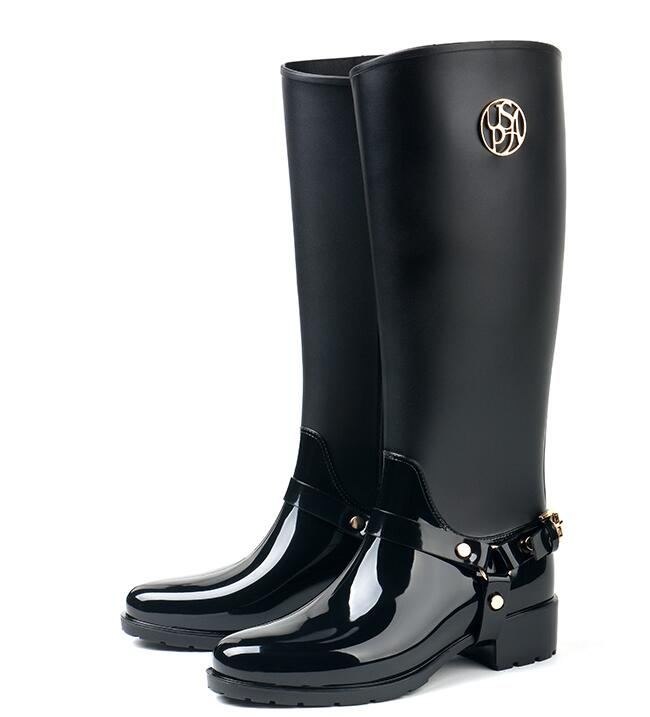 Comfortable Rain Boots Promotion-Shop for Promotional Comfortable ...
