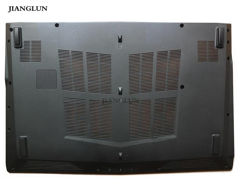 JIANGLUN housse de bas de portable Pour MSI GP62 GL62 MS-16JB MS-16J9