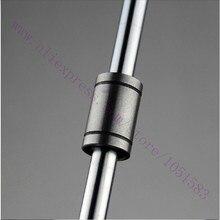 1 компл. 2 * (317 мм + 342 мм + 400 мм) + 10 * LM8UU, Грабер i3 3d-принтер Reprap Гладкие Стержни с линейные подшипники комплект высокое качество