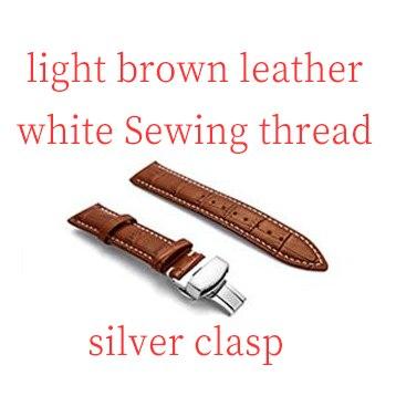 light brown W white