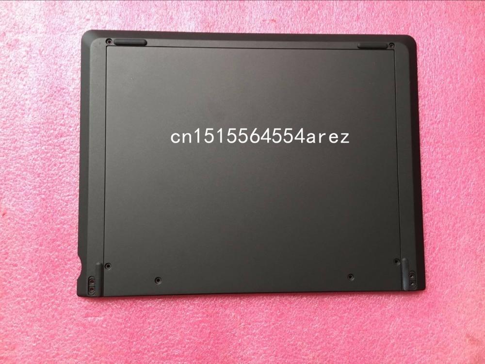 Ordinateur portable d'origine Lenovo ThinkPad X1 Helix Type 3xxx bas de la coque inférieure 04X0520