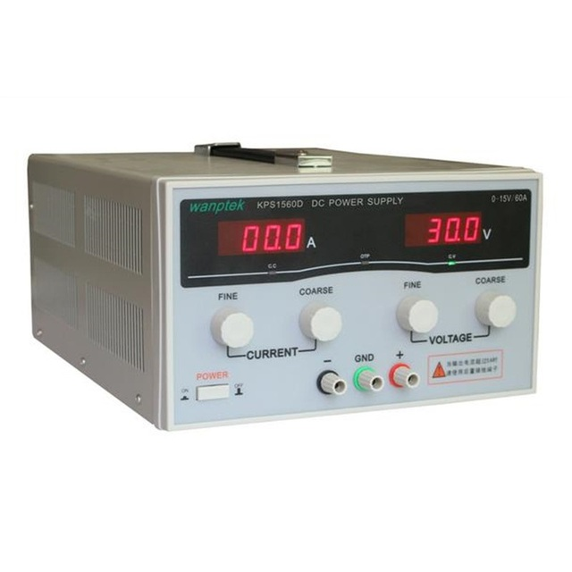 900W KPS1560D 15V 60A digital adjustable DC Power Supply High power Switch DC power supply 110/220V 0.1V 0.1A