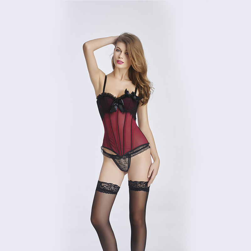 Lingerie, Free Shipping and Low Prices on the hottest sexy lingerie, costumes, swimwear, sexy clothes, lingerie costumes and more. Huge Selection. Safe secure and .