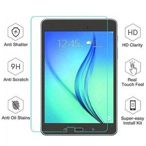 Image 3 - Samsung Galaxy Tab için E 9.6 cam sm t561 ekran koruyucu üzerinde de pantalla para T561 T560 temperli cam koruyucu film 9h 9 6