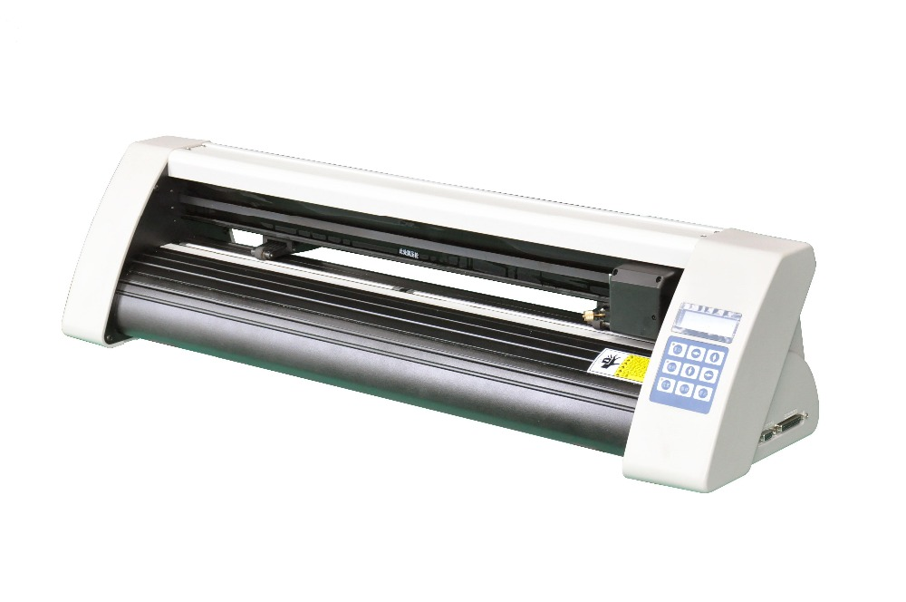 360mm 720MM 1350MM Free Software Graph Vinyl Sticker Cutter Plotter 24