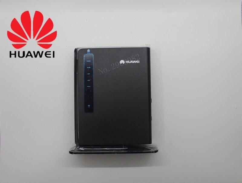 Unlocked New Huawei E5172 E5172s-22 4G LTE Mobile Hotspot Gateway 4G LTE WiFi Router Dongle 4G CPE Wireless Router PK B593