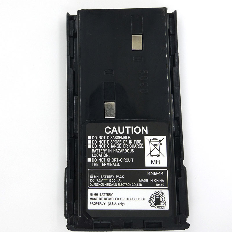 KNB-15 KNB-15A KNB-14 Battery Eliminator for KENWOOD TK-260 TK-270 TK-278 TK-360