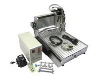 1 5kw Spindle CNC 3040 Z VFD 3axis Engraving Drilling And Milling Machine Engraver With Ball