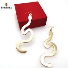YD&YDBZ Womens Earrings  New Fashion Animal Earring Handmade Jewelry Trendy Accessories Gift Girl Jewellery Free Shipping