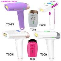 Lescolton Series Original Factory IPL Epilator 2in1 Laser Hair Removal Machine Permanent Bikini Body Underarm For