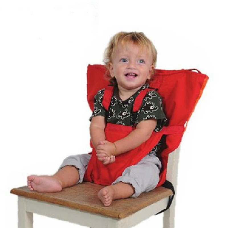 baby Safety sack'n seat belt baby dining chair multisfunctional kid safety accessories double shoulders 20KG usable back belt