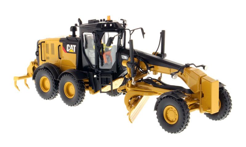 DM-85519 кошка 12M3 мотор игрушка-грейдер
