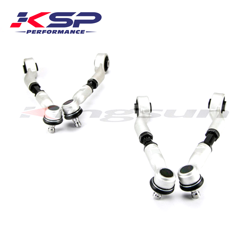 1 SIDE SPC FRONT UPPER CONTROL ARM CAMBER CASTER KIT AUDI A4 S4 A5 S5 A6 81360