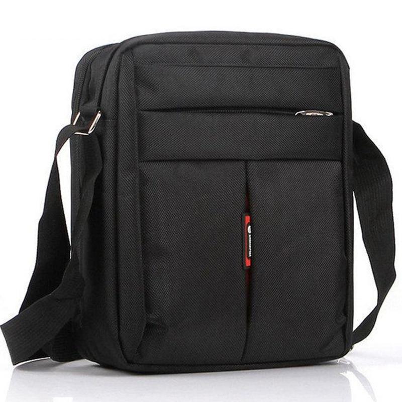 Hot Sale High Quality Mens Bag Casual Man Business Messenger Oxford Shoulder